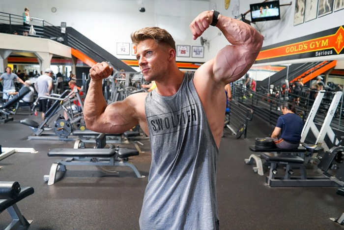 Steve Cook Fitness stevecookhealth.com